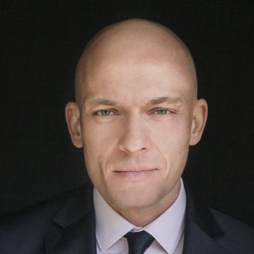 Bartosz Głowacki