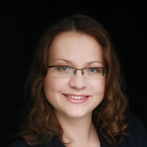 Katarzyna Kozakowska