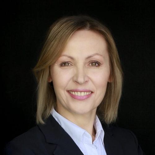 Monika Marta Dziedzic