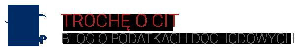 Trochę o CIT Logo