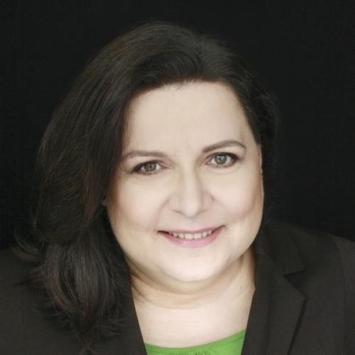 Alicja Sarna